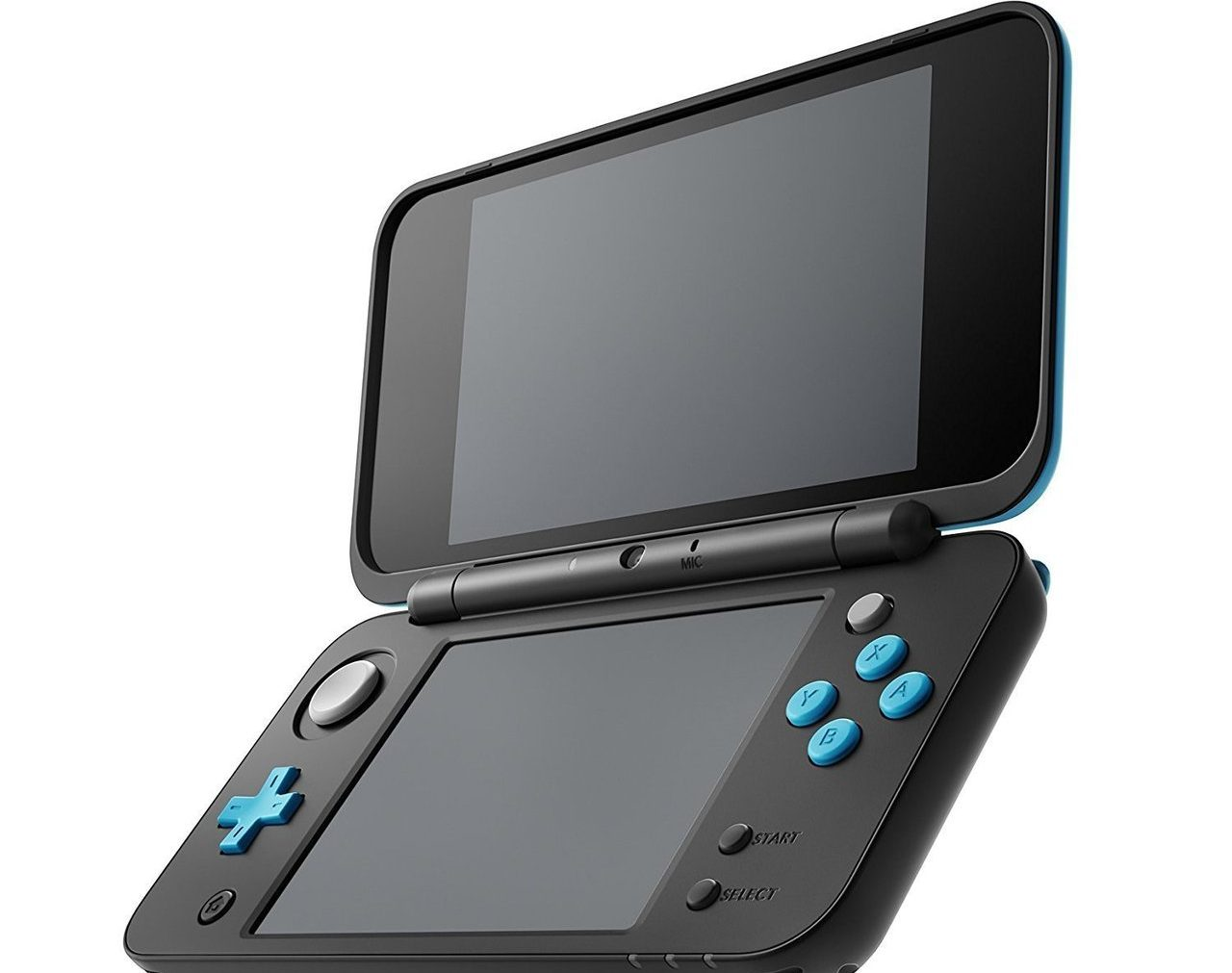 5 Things To Know About the New Nintendo 2DS XL