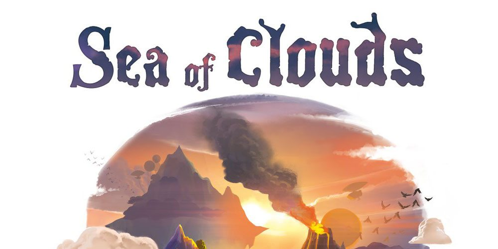 Sky Pirates Sail the 'Sea of Clouds'