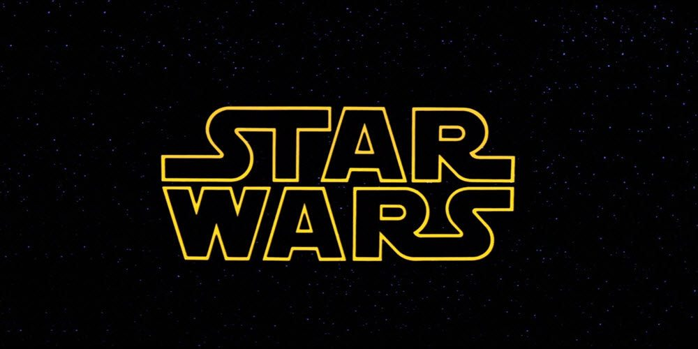 'Star Wars' 40th Anniversary Site Takeover Opening Crawl