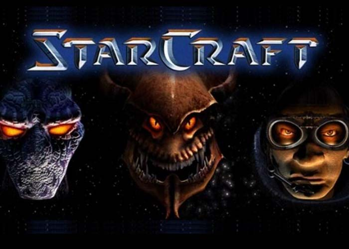 Blizzard Announces 'Starcraft' and 'Brood War' Are Now Free!