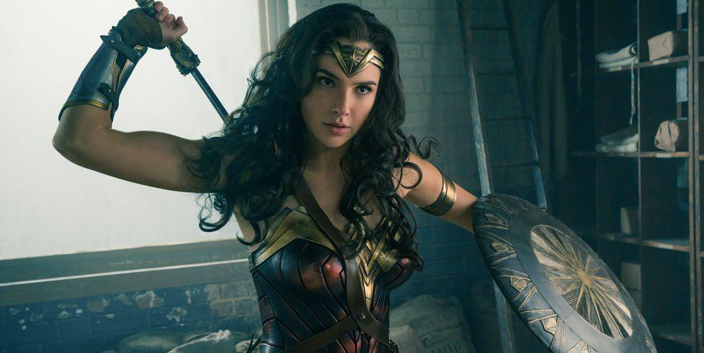 GeekDad 'Wonder Woman' Giveaway