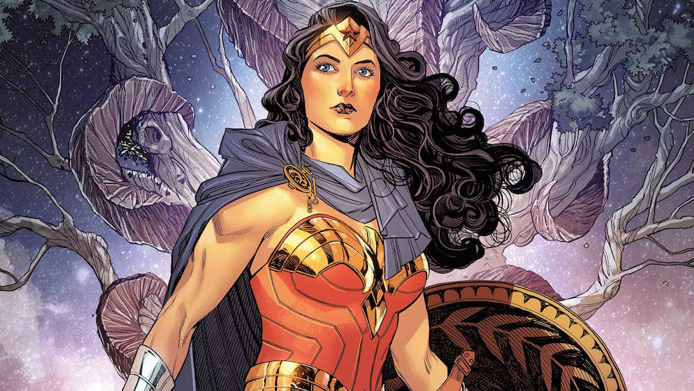 DC This Week – The Finale of a Wonder Woman Masterpiece