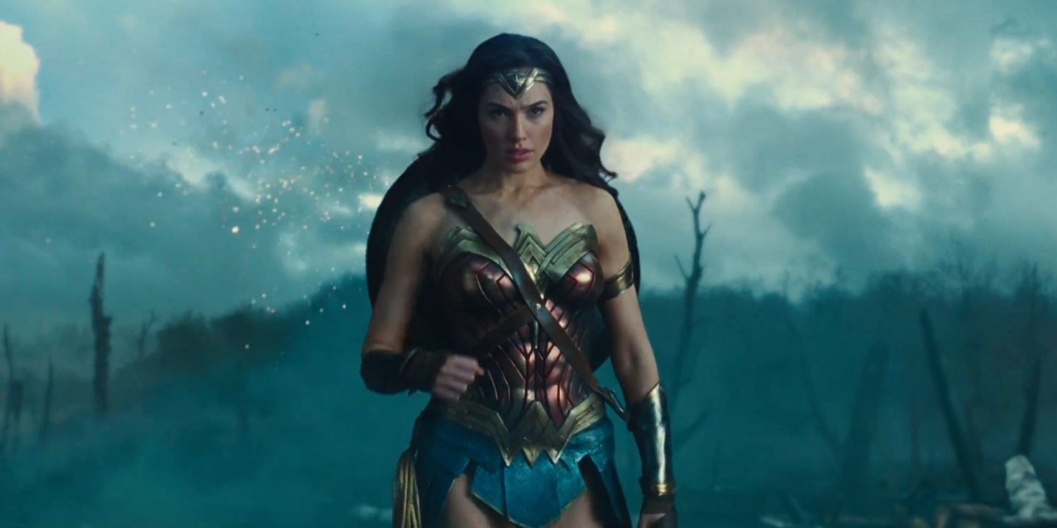 'Wonder Woman' Release Date: Digital 8/29; DVD 9/19