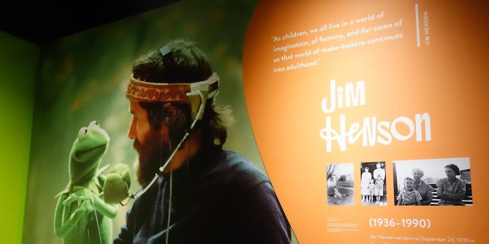 5 Must-See Artifacts in 'The Jim Henson Exhibition: Imagination Unlimited'