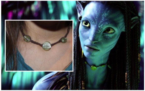 na'vi necklace