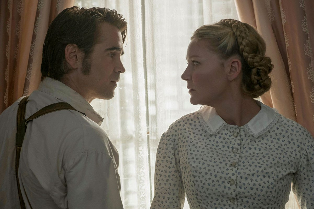 A 'The Beguiled' Giveaway for Grownups