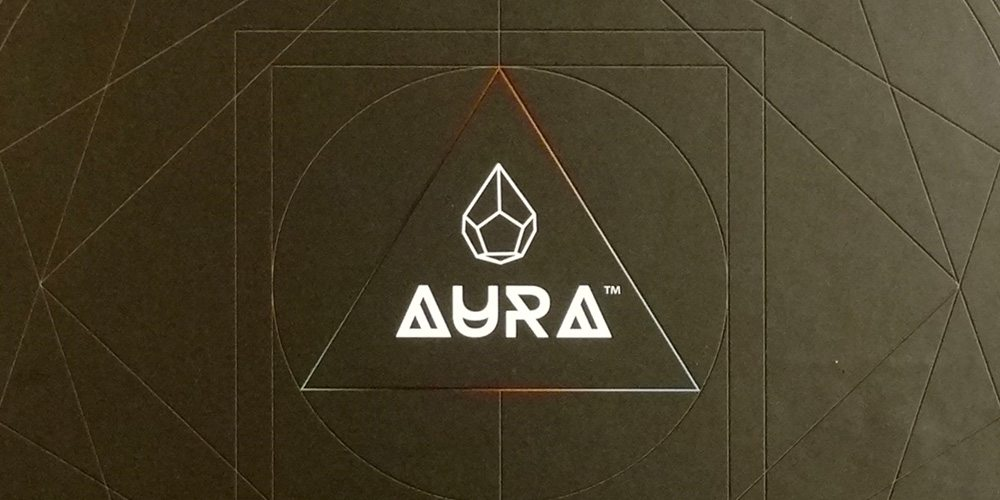 'Aura': You Can't Hide Everything