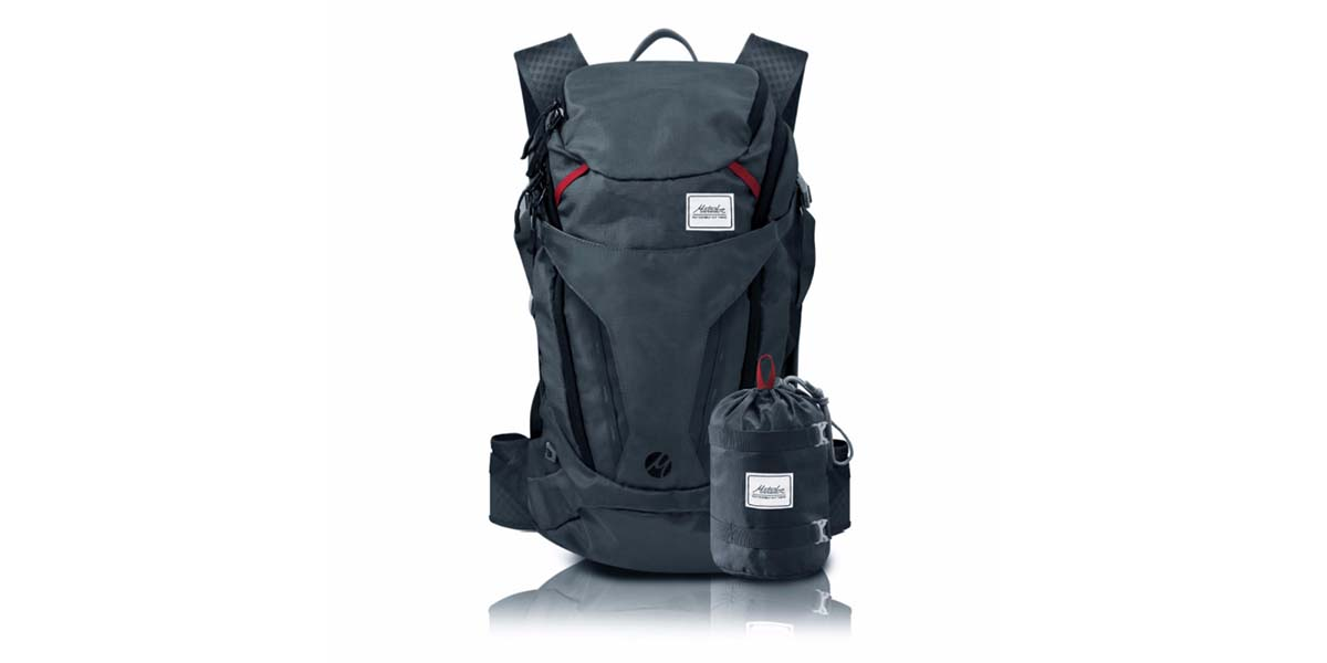 Beast28 Packable Technical Backpack  Image: Matador