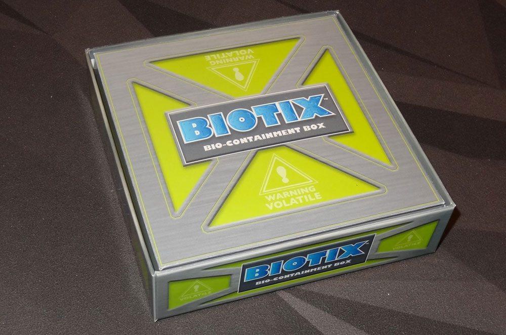 BIOTIX box