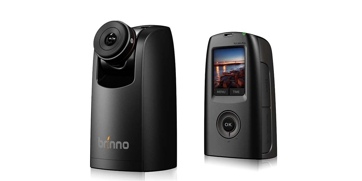 Brinno Time Lapse Camera  Image: Brinno