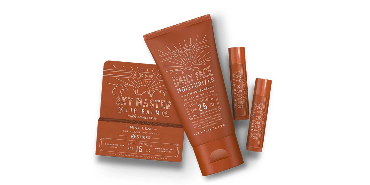 Dollar Shave Club Skin Care  Image: Dollar Shave Club