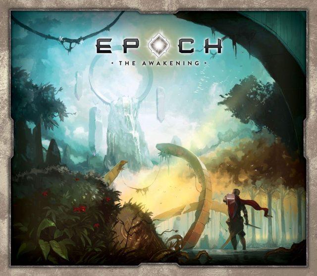 Epoch: The Awakening