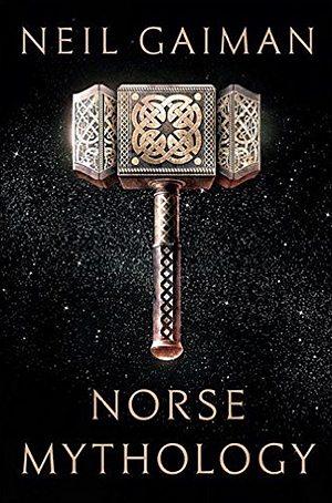 Norse Mythology, Image: Norton, W.W. & Company, Inc