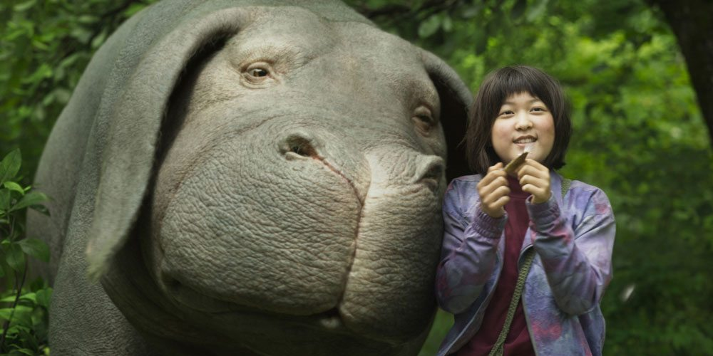10 Things Parents Should Know About 'Okja'