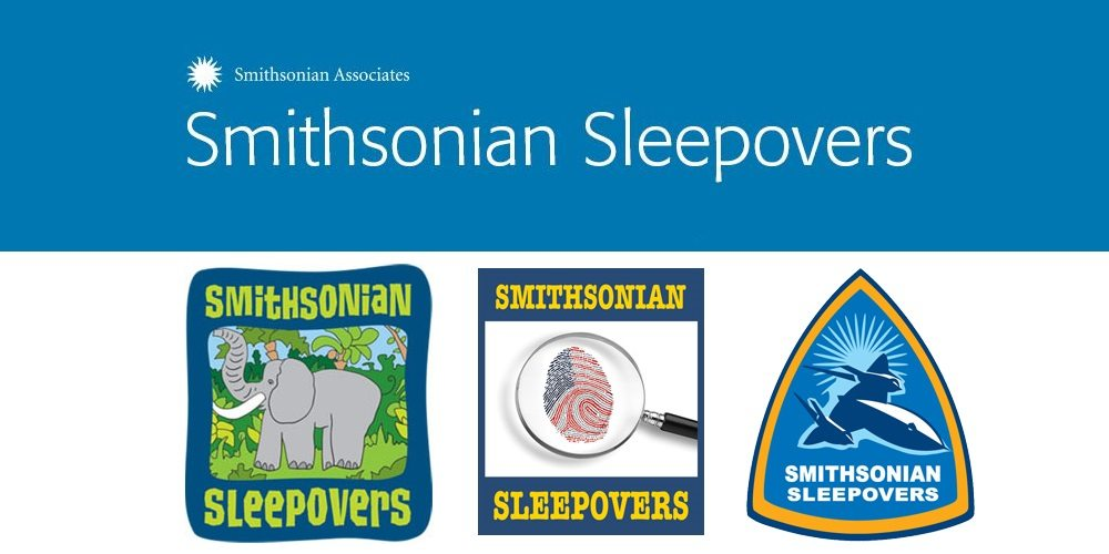 Soak up Our National Treasures With Smithsonian Sleepovers