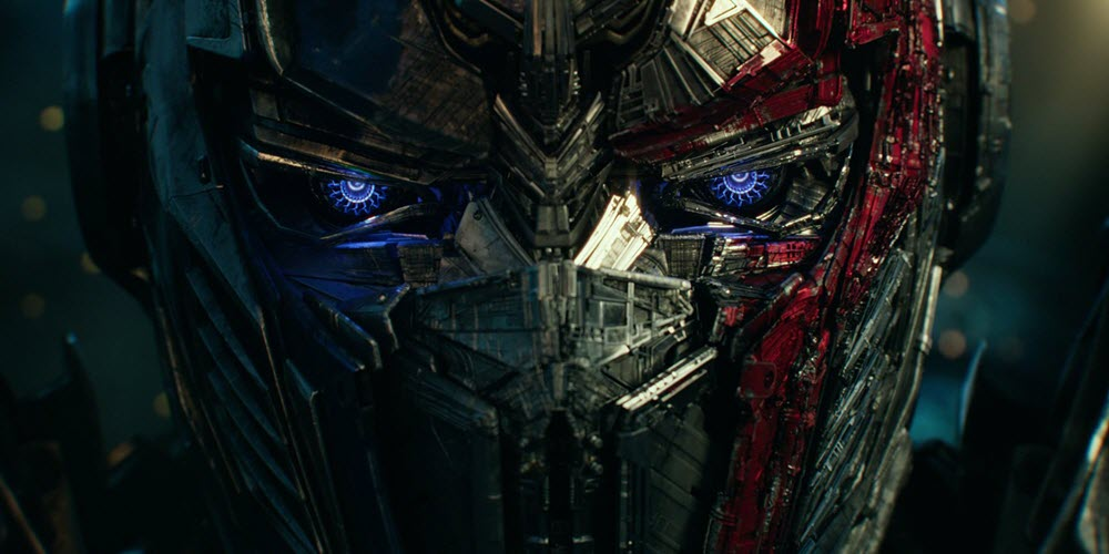 Totally Unqualified 10 Things Parents Should Know About 'Transformers: The Last Knight'