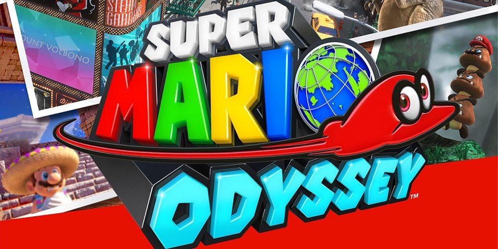 Super Mario Odd-E3
