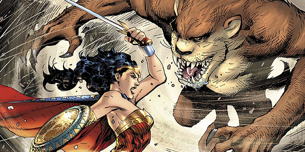 DC This Week – Brilliance or Too Far?