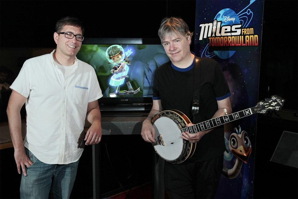 Music as a Tool for Cultural Understanding: Béla Fleck's Banjo Crosses Galactic Barriers