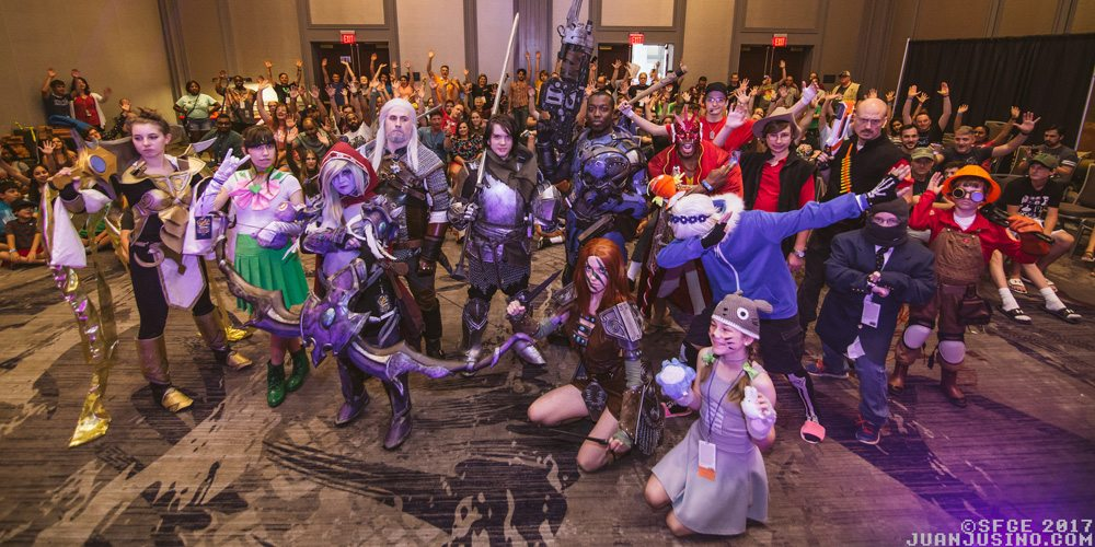 Thinking of Starting A Convention? 10 Things You Need to Know