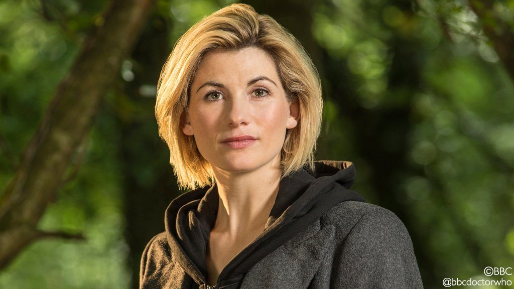 I Am Excited, But I Do Not Want a Female Doctor Who