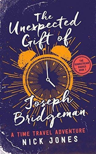 The Unexpected Gift of Joseph Bridgeman