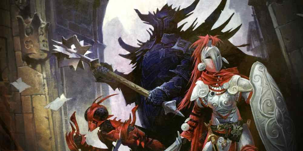 'Pathfinder Adventurer's Guide:' Which Faction Will You Choose?