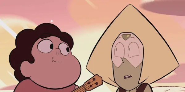10 Best Songs on the 'Steven Universe Soundtrack Vol. 1'