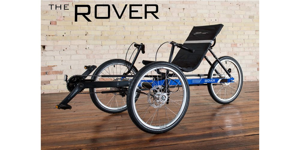 5 Reasons TerraTrike's Rover Is Not Your Toddler's Tricycle
