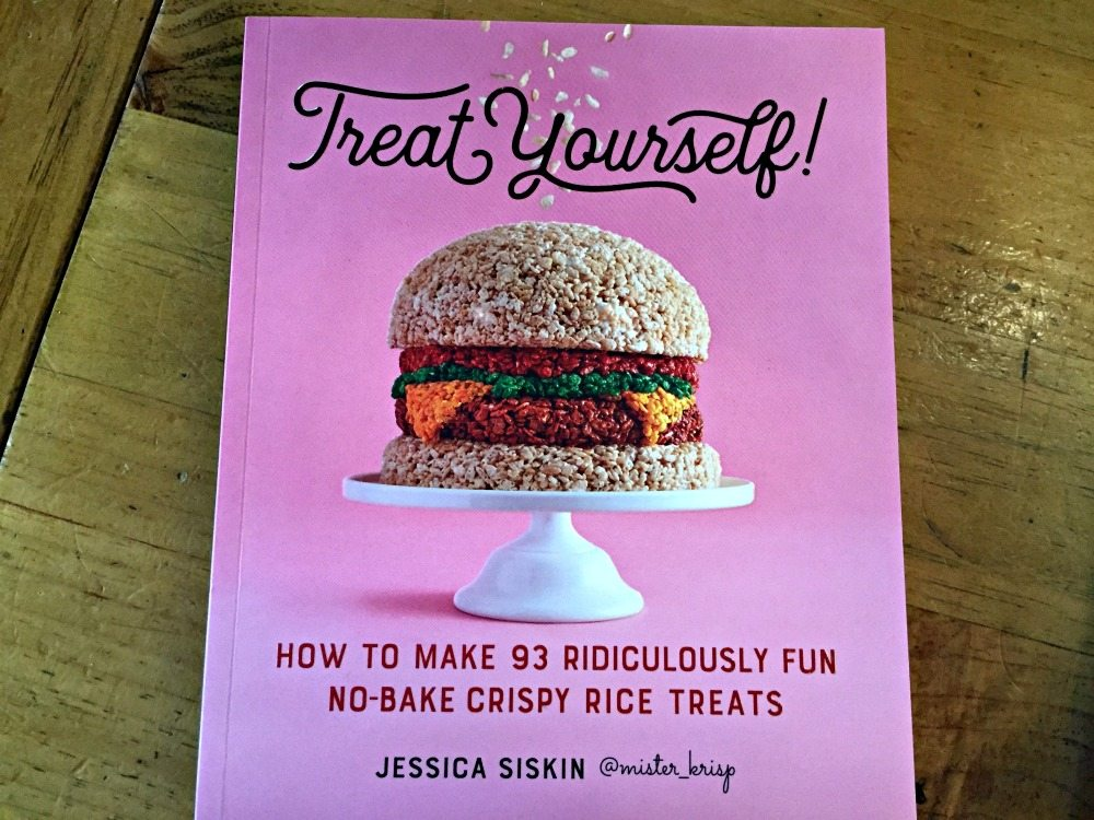 'Treat Yourself' Will Delight Your Kids This Summer