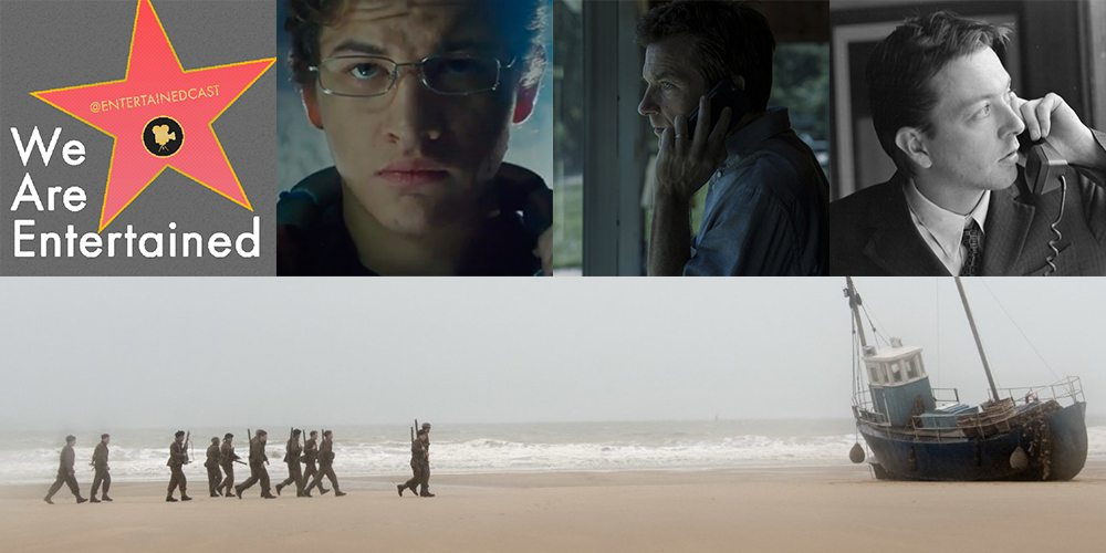 We Are Entertained: 'Dunkirk'