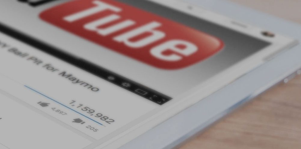 GeekDad Daily Deal: The YouTube Mastery Bundle