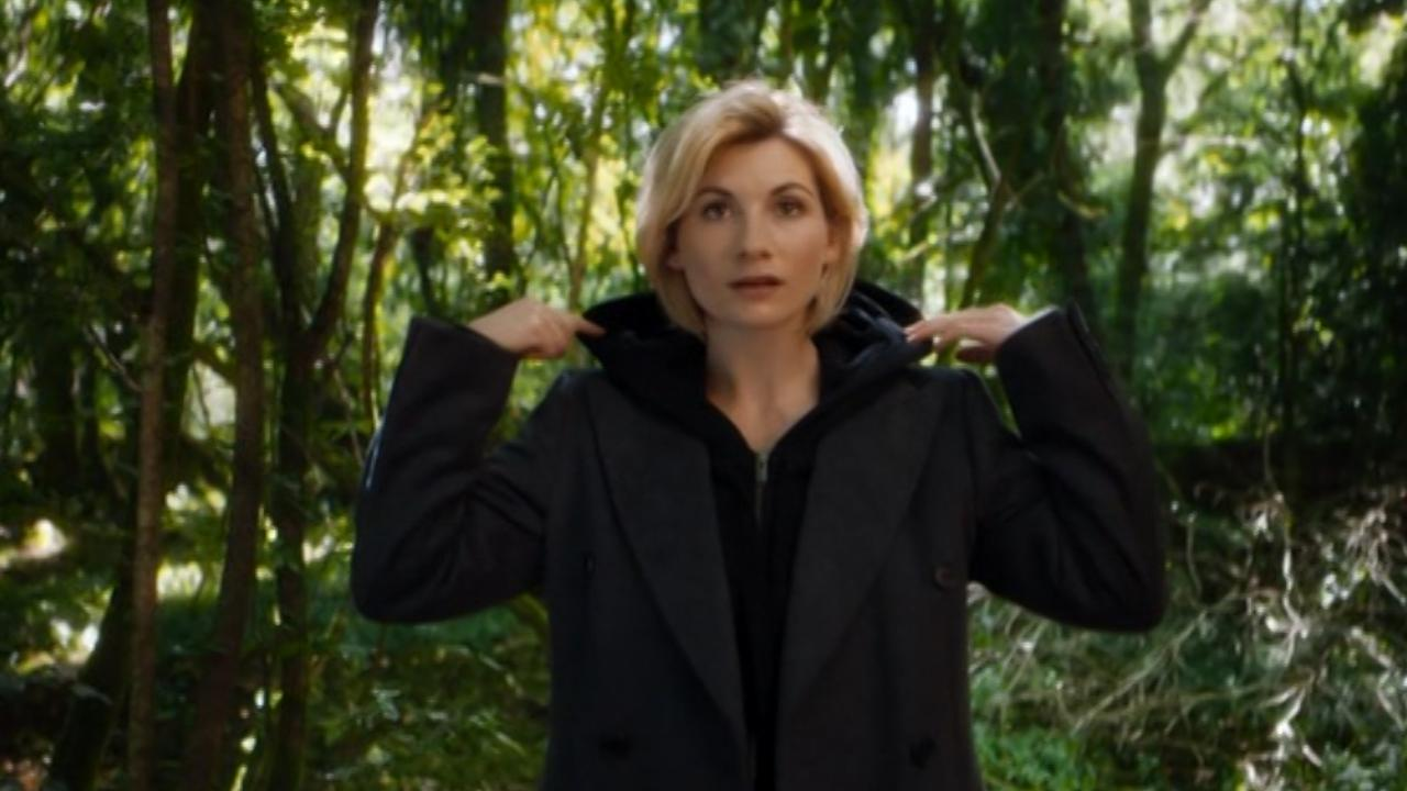 representation in Doctor Who