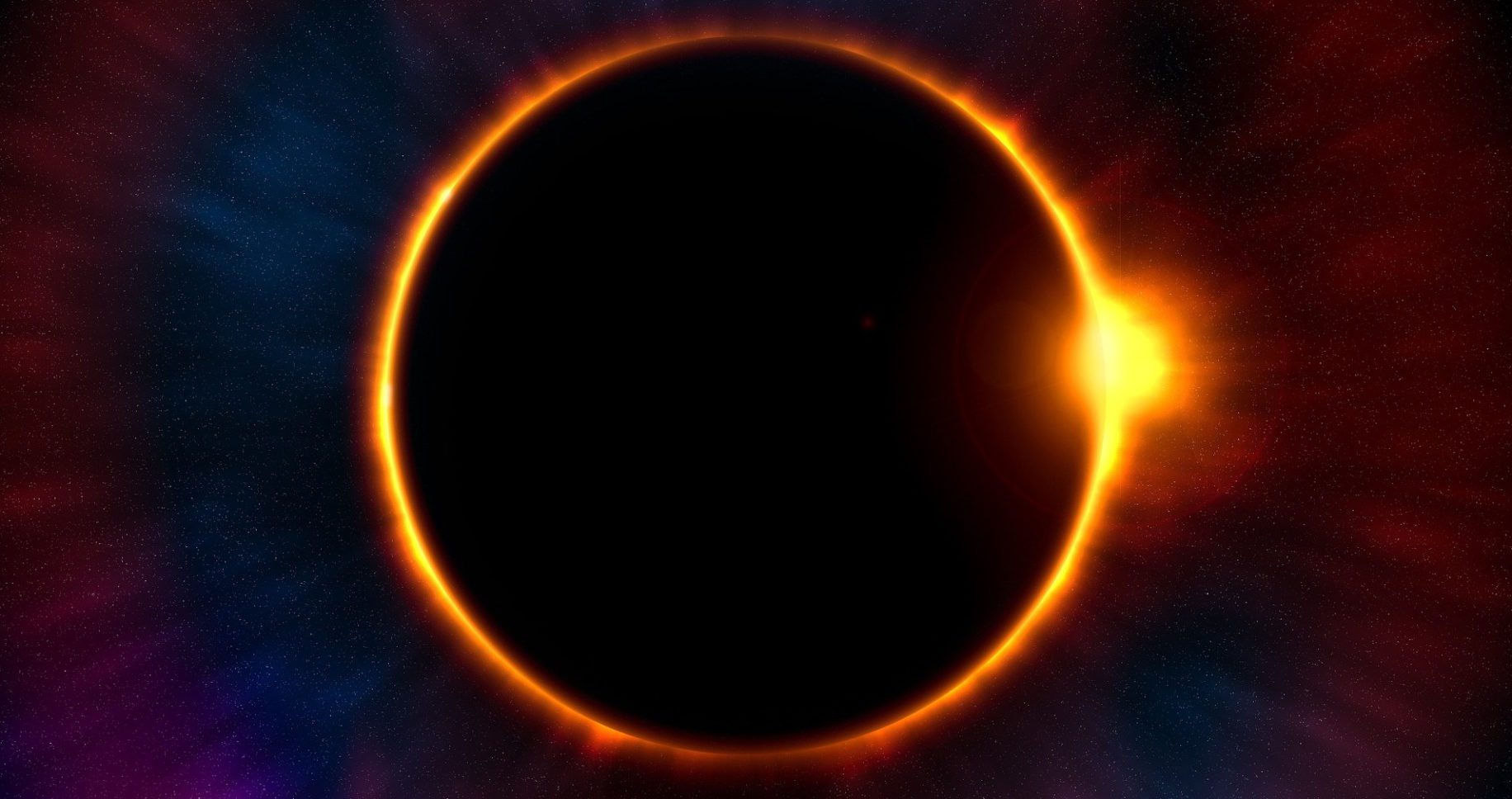 14 Songs to Add to Your Solar Eclipse Playlist