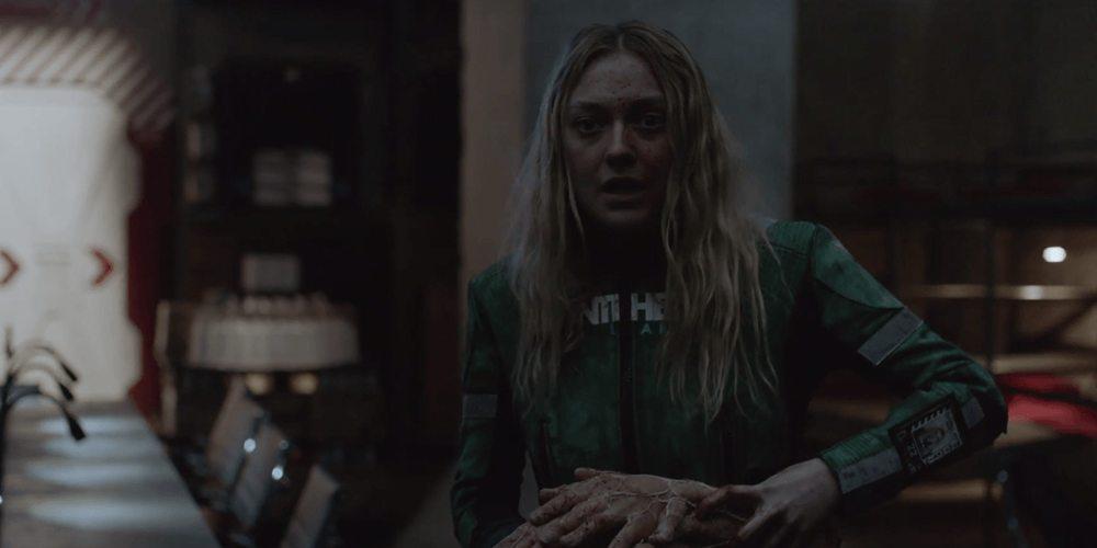 Watch Dakota Fanning Fight a 'Zygote' in Neill Blomkamp's Latest Short