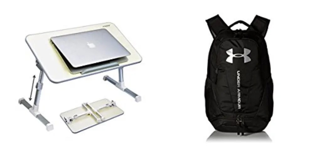 Geek Daily Deals 080317 laptop table under armour