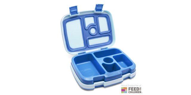 BGOKids Lunch Box  Image: Bentgo