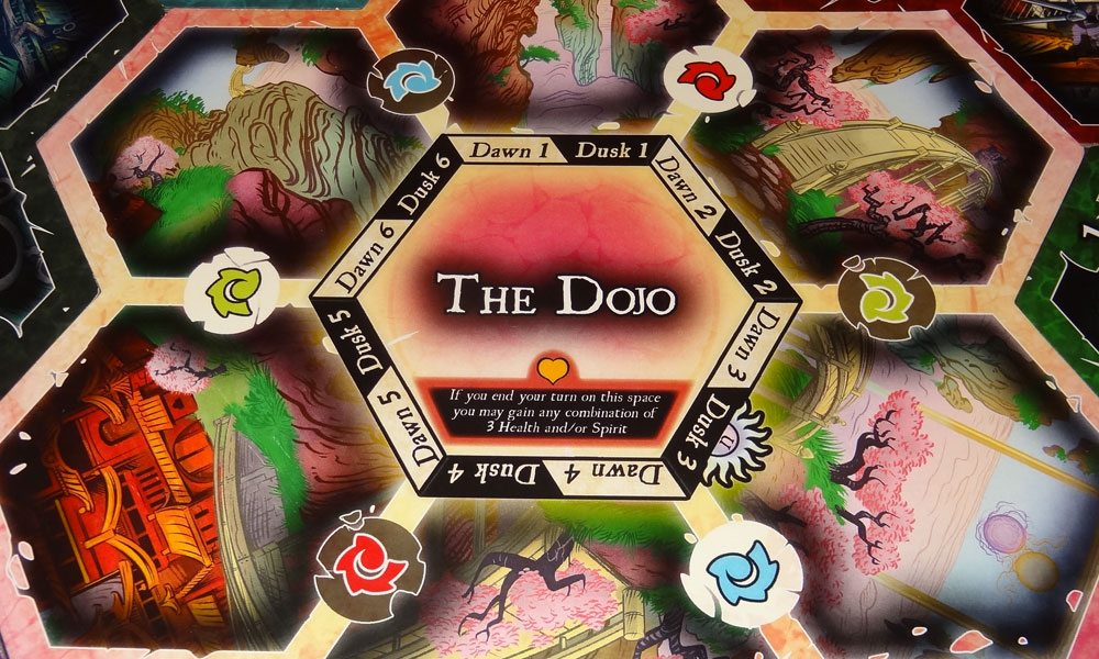 Champions of Hara Dojo