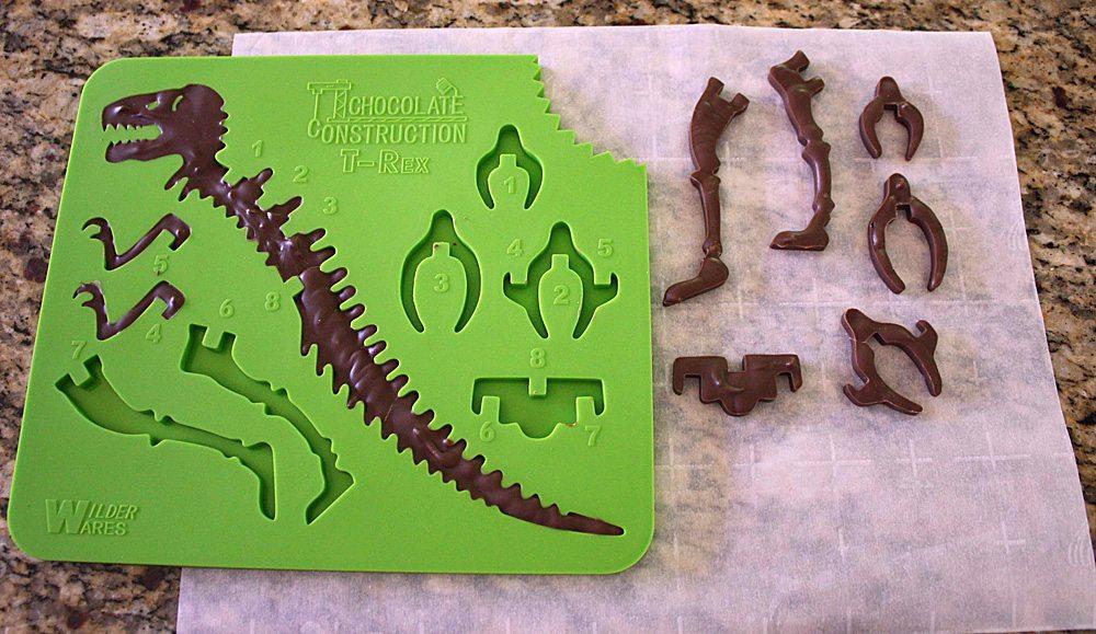 Kickstarter Alert: ChocolateConstruction