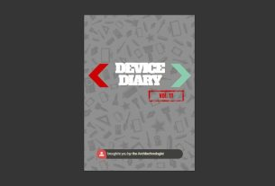 Device Diary Vol. 11