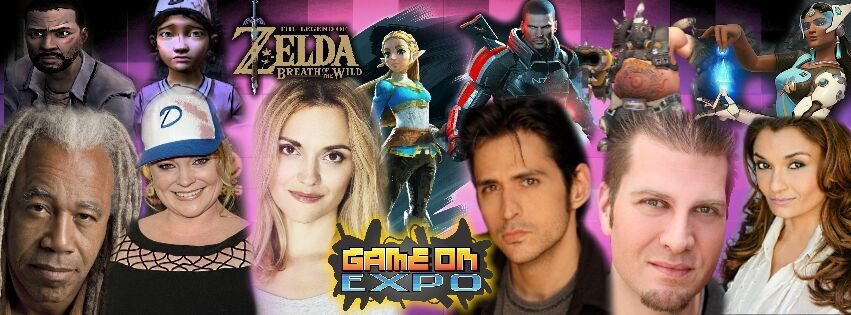Game On Expo Leveling Up Phoenix This Weekend