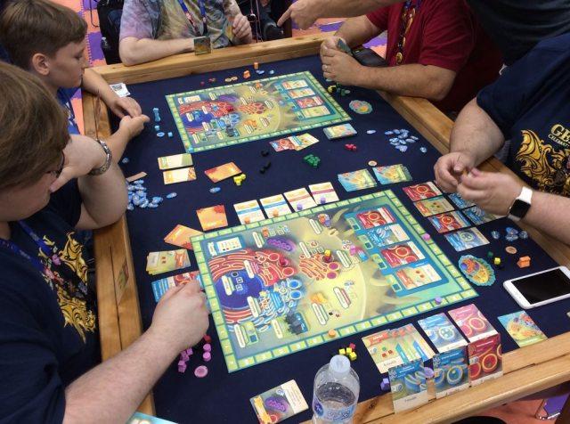 Cytosis from Got Genius Games