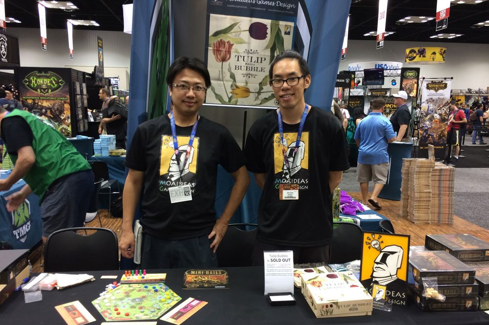Gen Con Info Dump (With Photos!), Part 2