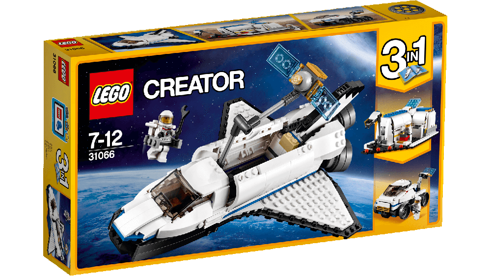 Beat the Summer Boredom Blues With LEGO!