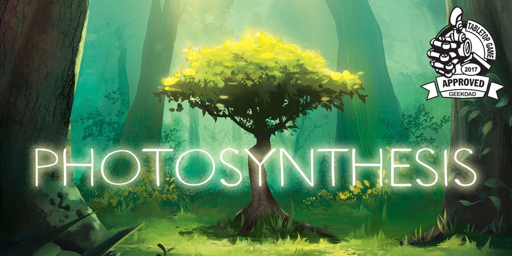 'Photosynthesis': Let the Sunshine In
