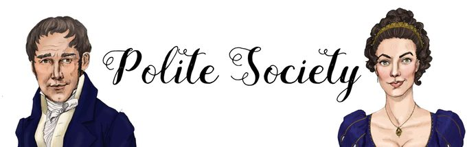 Kickstarter Tabletop Alert: 'Polite Society: The Jane Austen Board Game'