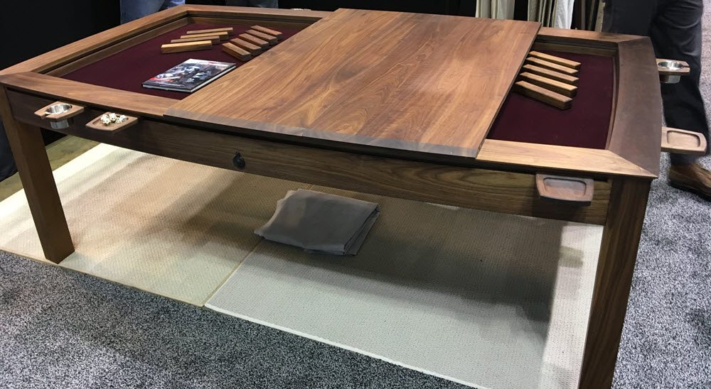 Wyrmwood Gaming Prophecy Prototype Table ...
