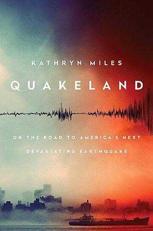 Quakeland, Image: Dutton