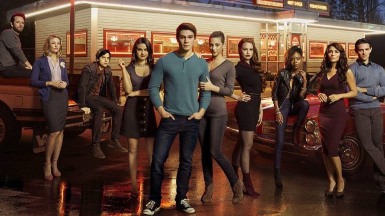 What I Love About 'Riverdale' Season One