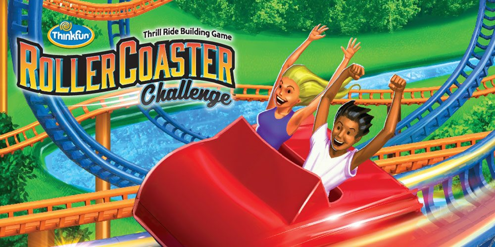 Reaping the Rewards: Play with Physics in 'Roller Coaster Challenge'